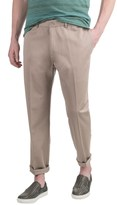 Specially made Dress Khaki Pants - Cotton Twill (For Men)