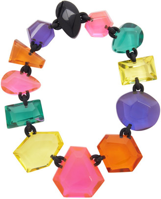 Monies Jewellery Multicolor Kimberly Necklace