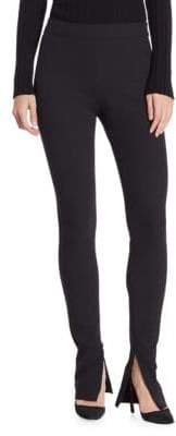 Theory High-Waist Leggings