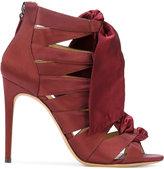 Alexandre Birman lace-up sandals