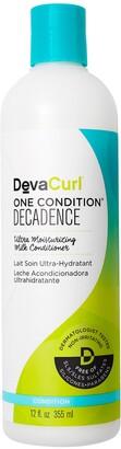 DevaCurl One Condition Decadence Ultra Moisturizing Milk Conditioner