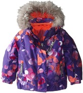 Spyder Bitsy Lola Jacket (Toddler/Little Kids/Big Kids)