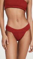 Mila Louise Devon Windsor Bikini Bottoms