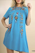 Umgee USA Spring Dress