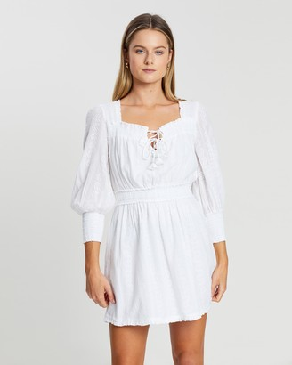 Radley Mini Dress