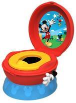 Disney Mickey Mouse Celebration Potty System