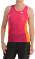 Sugoi RS Ice Tri Tank Top (For Women)