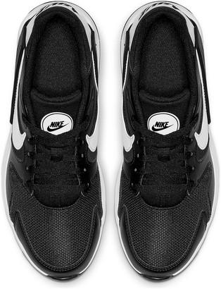 Nike LDVictory Junior Trainer - Black White