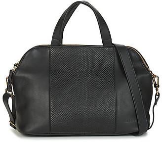Nat & Nin JEANNE women's Handbags in Black