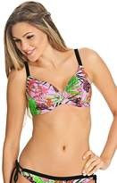 Freya Lost In Paradise F Cup Plunge Bra