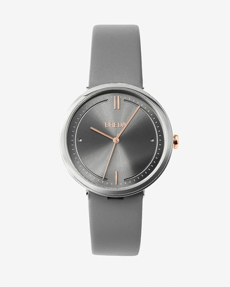 Express Breda Gray Agnes Watch