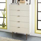 Audrey 5-Drawer Dresser
