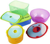 Fit & Fresh FIT AND FRESH 13-pc. Kids Lunch Food Storage Set