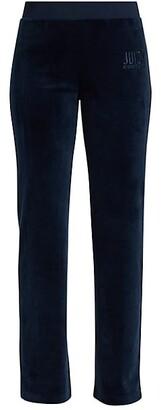Classic Velour Pants