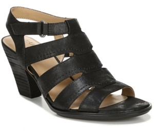 Naturalizer Tokyo Strappy Sandals Women's Shoes