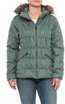 Columbia Sparks Lake Map Jacket - Insulated (For Women)