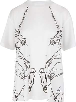Burberry Carrick short-sleeved t-shirt