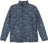 KILT HERITAGE Denim outerwear - Item 42484189