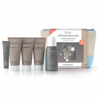 Living Proof No Frizz Free Your Hair Kit (Worth 45)