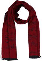 Gianfranco Ferre GIANFRANCO Oblong scarves - Item 46528618