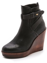 Rag & Bone Emery Wedge Booties