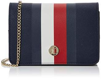 Tommy Hilfiger HONEY CROSSOVER CORP Women's Cross-Body Bag,7.5x13.5x20.399999999999999 centimeters (B x H x T)