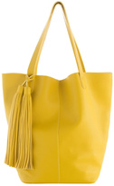 Shiraleah Yellow Lee Tote