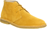 Ask The Missus Cookie Desert Boots