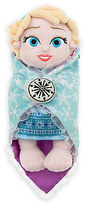 Disney Disney's Babies Elsa Plush Doll and Blanket - Small - 10''