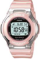 Casio Baby-G Tough Solar Radio-controlled Multiband 6 BGD-1300-4JF Women's Watch Japan Import