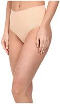 Spanx Everyday Shaping Panties Seamless Panty