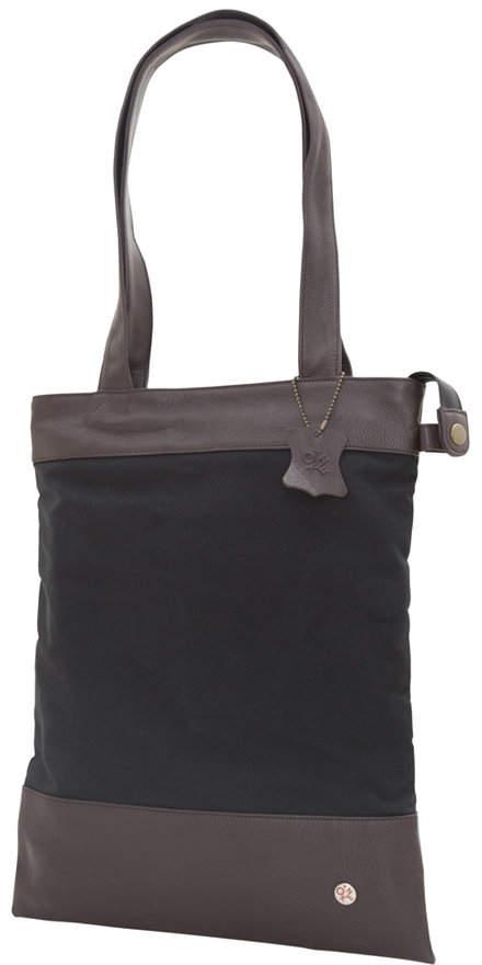 Token Graham Waxed Tote Bag