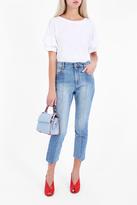 Etoile Isabel Marant Clancy 2 Denim Jeans