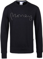 Money Rope Signature Navy Crew Neck Sweatshirt