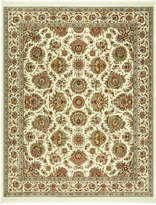 Kenneth Mink Persian Elegance Tabriz 5' x 8' Area Rug, Created for Macy's