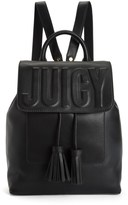 Juicy Couture Laurel Leather Backpack