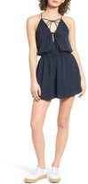 The Fifth Label The Nightingale Romper