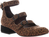 Poetic Licence Women's Baby Feet Mary Jane