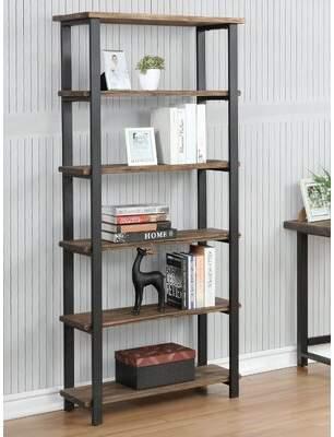 Trent Austin Design Mistana Etagere Bookcase Trent Austin Design