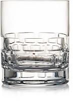 Rogaska Maison Double Old-Fashioned Glasses, Set of 2