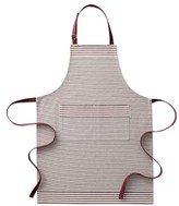 Williams-Sonoma Williams Sonoma Bay Stripe Apron, Burgundy