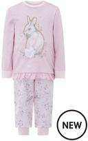 Monsoon Baby Selena Bunny Pyjama