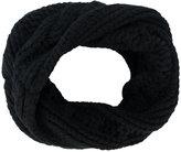 Balmain knitted scarf