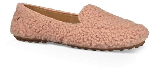 7a14395377c Hailey Fluff Genuine Shearling Slipper