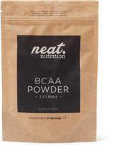 Neat Nutrition - Vegan BCAA Powder, 250g