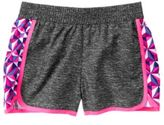 Crazy 8 Geo Active Shorts