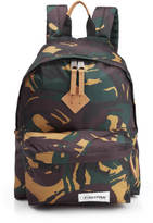 Eastpak Padded Pak'r Backpack Into Camo