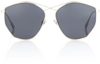 Christian Dior DiorStellaire4 aviator sunglasses