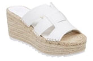 Marc Fisher Robbyn Espadrille Wedge Sandal