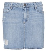 Paige Jimmy Jimmy Denim Skirt